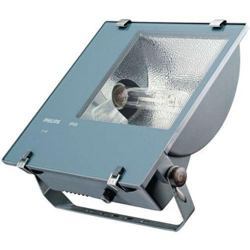 Picture of Proiector iodura metalica asimetric PHILIPS RVP351 1x250W IP65