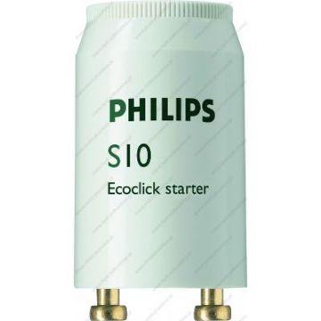 Poza cu Starter Philips S10 4-65W SIN 2BUC BL