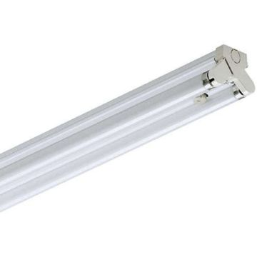 Picture of Corp fluorescent aparent PHILIPS Lineco TMS022 2x18W IP20 871829104538099