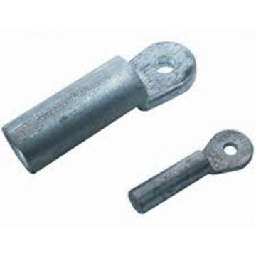 Picture of Papuc aluminiu 25M8 Klauke