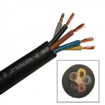 Poza cu Cablu cauciuc H07RN-F 3x1.5