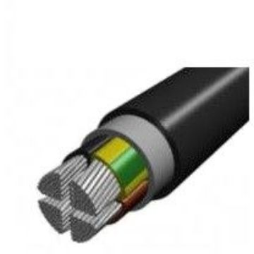 Picture of Cablu nearmat aluminiu ACYY-F / AC2XY 4x25