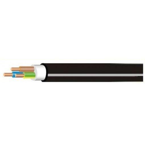 Picture of Cablu nearmat cupru CYY-F 4X1.5
