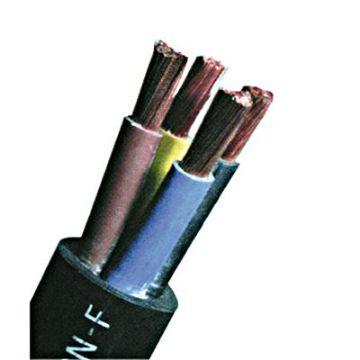 Poza cu Cablu cauciuc H07RN-F 4X1.5