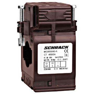 Poza cu Transformator curent 400/5A, Schrack, MG955040-A
