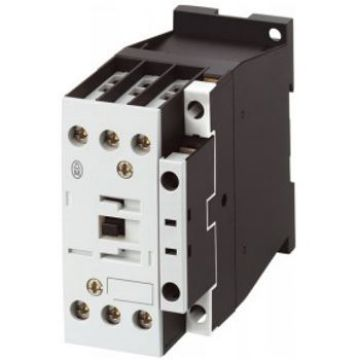 Picture of Contactor DILM17-10(24V50HZ), Eaton