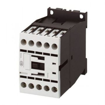 Picture of Contactor DILM7-10(230V50HZ,240V60HZ) Eaton