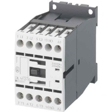 Picture of Contactor DILM9-10(230V50HZ,240V60HZ) Eaton