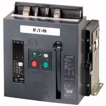 Picture of Intrerupator automat in aer 3P 2500A, Eaton, IZMX40B3-V25F