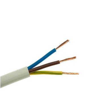 Poza cu Cablu flexibil MYYM 3X0.75