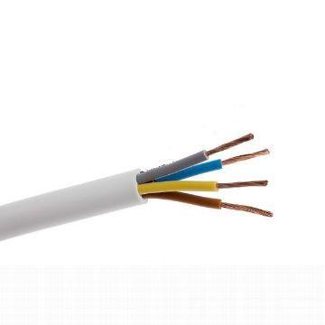 Poza cu Cablu flexibil MYYM 4X1