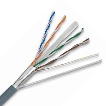 Poza cu Cablu date FTP cat 6