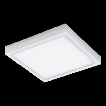 Picture of Eglo Connect plafoniera LED exterior Argolis White-C 98172