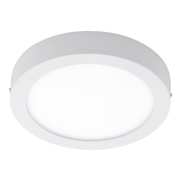 Picture of Eglo Connect plafoniera LED exterior Argolis White-C 98171