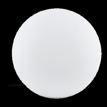 Picture of Eglo Connect lampadar LED exterior Monterolo White-C 98106