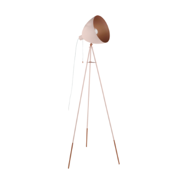 Picture of Lampadar Eglo Chester Pastel Pink 49039