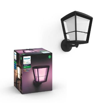 Picture of Philips Hue Outdoor Econic White and Color Ambiance PS03685