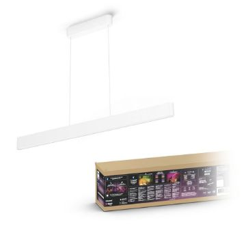 Picture of Philips Hue Pendul Ensis White and Color Ambiance BT PS03754