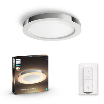 Picture of Plafoniera baie Philips Hue Adore BT White Ambiance 34184/11/P6