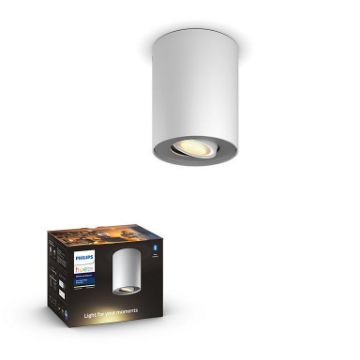 Picture of Philips Hue spot Pillar extensie BT White Ambiance 5633031P9