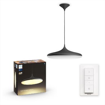 Picture of Lustra Philips Hue Cher BT White Ambiance 4076130P6