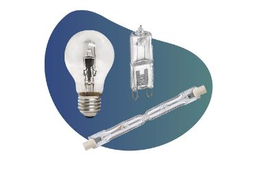 Picture for category Becuri halogen