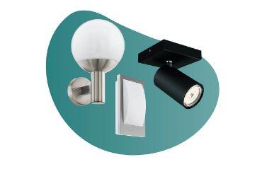 Picture for category Corpuri de iluminat decorative