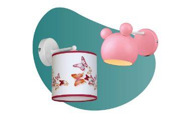Picture for category Iluminat pentru copii