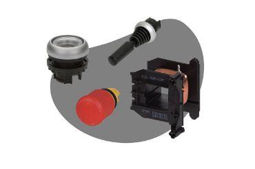 Poza pentru categoria Protectie si comanda echipamente si motoare