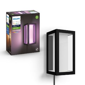 Picture of Aplica Philips Hue Outdoor Impress White and Color Ambiance 1745930P7
