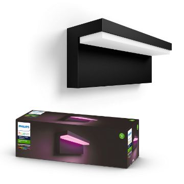 Picture of Aplica Philips Hue Outdoor Nyro White and Color Ambiance 1745630P7