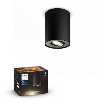 Picture of Philips Hue spot Pillar extensie BT White Ambiance 5633030P9