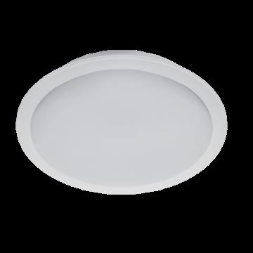 Poza cu Panou LED Waterproof IP65 W10 K4000-6500