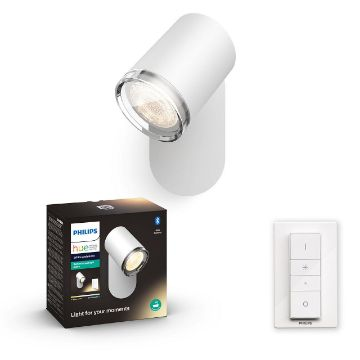 Picture of Spot aplicat baie Philips Hue Adore BT White Ambiance 3417831P6
