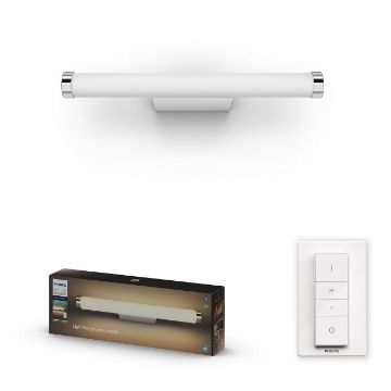 Picture of Aplica baie Philips Hue Adore BT White Ambiance 3418331P6