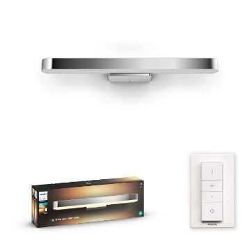 Picture of Aplica baie Philips Hue Adore BT White Ambiance 3417711P6