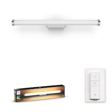 Picture of Aplica baie Philips Hue Adore BT White Ambiance 3418231P6