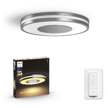 Poza cu Plafoniera Philips Hue Being BT White Ambiance 3261048P6