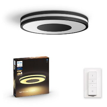 Poza cu Plafoniera Philips Hue Being BT White Ambiance 3261030P6