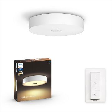 Picture of Plafoniera Philips Hue Fair BT White Ambiance 4034031P6