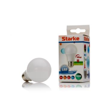 Poza cu Bec LED Starke Plus 11W A60 E27 1000LM lumina rece ST00785