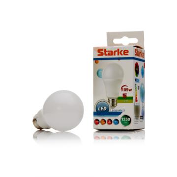 Poza cu Bec LED Starke Plus 13W A60 E27 1250LM lumina rece ST00787