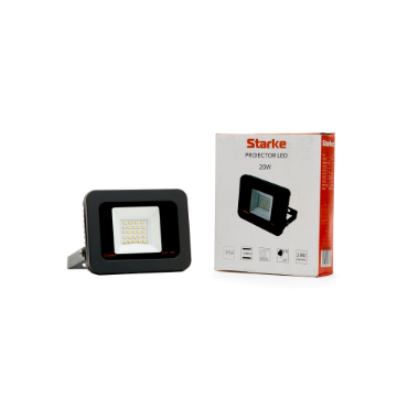 Picture of Proiector LED Starke 20W IP65 1700LM lumina rece ST00588