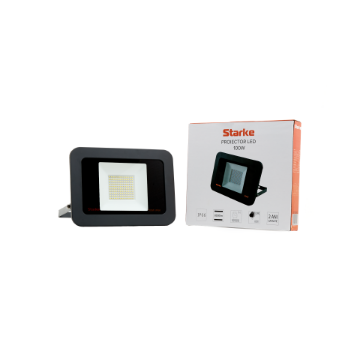 Picture of Proiector LED Starke 100W IP65 8500LM lumina rece ST00592