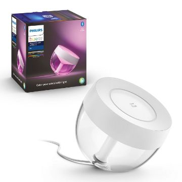 Picture of Philips Hue Iris White BT White and Colour Ambiance - Limited Edition