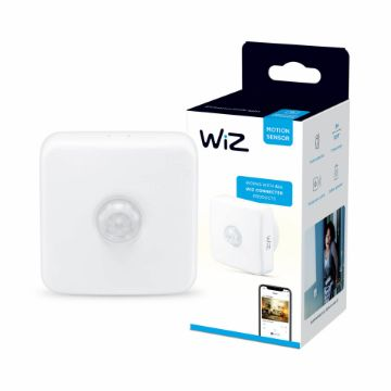Picture of Senzor miscare smart Wiz Connected