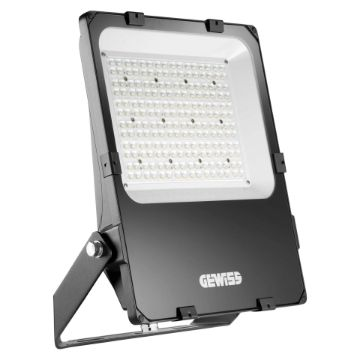 Picture of Proiector LED Gewiss ELIA 50W 6600lm 4000K IP66 Asimetric GWF1100GC840