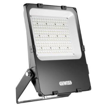 Poza cu Proiector LED Gewiss ELIA 100W 13000lm 4000K IP66 Asimetric GWF1100MC840
