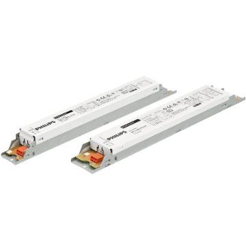 Poza cu Balast electronic Philips HF-S 218 TL-D 220-240V 50/60Hz