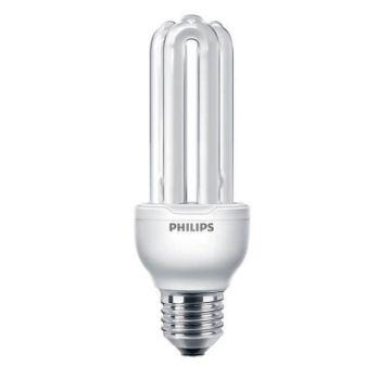 Picture of Bec economic Philips Economy Stick, 18W, E27, lumina calda, 1100LM